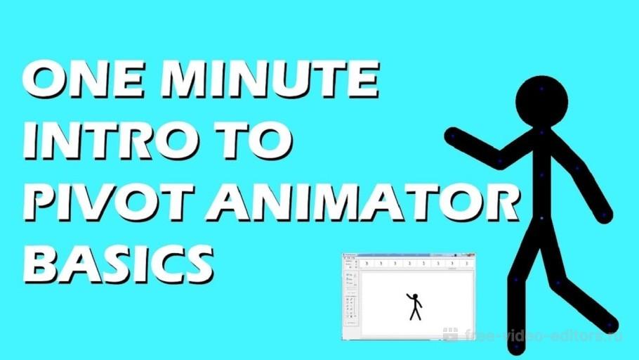 бесплатная программа для анимации 3